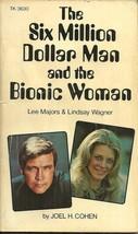 THE SIX MILLION DOLLAR MAN & THE BIONIC WOMAN - Joel Cohen - 1970S TV SH... - $5.99