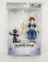 "Disney Kingdom Hearts Exclusive Wisdom Form Sora Soldier 6"" Figure New  - $28.11"