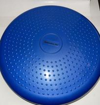 Anti-explosion Inflate Yoga Massage Balance Cushion Stability Wobble Pad... - £21.64 GBP