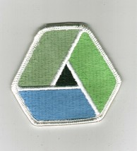 Army Community & Family Support Center Patch - Full Color - $2.99