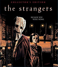 The Strangers (Collector's Edition) [Blu-ray] Scream Factory