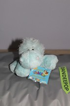 Webkinz Lil' Hippo HS009 With Code - $8.90