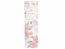 GREENLEAF Slim Scented Sachet - Peony Bloom - Up to 4 Months - Made in T... - $6.00