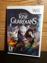 Rise of the Guardians (Nintendo Wii, 2012)*SEALED* - $14.80