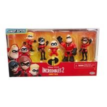 Disney Pixar Incredibles 2 Junior Supers Family Pack - $55.99