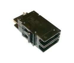 AIRPAX  15  AMP 2-POLE CIRCUIT BREAKER 600 VAC MODEL  219-2-1-60-7-5-15 - $49.99