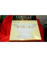 CORELLE COORDINATES DELICATE ARRAY RARE COLANDER NEW IN BOX FREE USA SHIP - $93.49