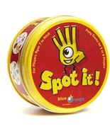 Spot It! Award-winning game of visual perception for the whole family - $19.88