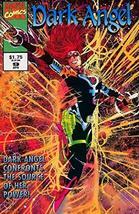 Dark Angel #9 Marvel UK 1992 VF/NM - $4.89