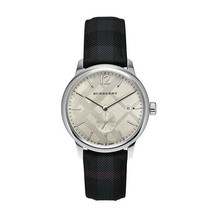 Burberry Men's Watch BU10008 - $265.00