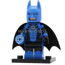 1 pc Super Hero PG361 Compatible Minifigure Building Block M  - $3.75