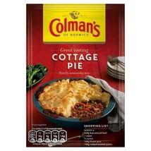 Colman's Cottage Pie Recipe Mix 45g - $2.53