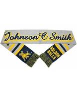 Johnson C Smith University Scarf Golden Bulls - $26.60