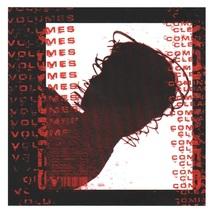 VOLUMES Come Clean Ltd Ed New RARE Band Sticker! Metal Prog Tech Djent M... - $8.00
