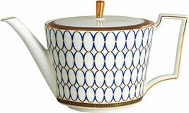 Renaissance Gold Teapot 5C102102211 - $252.99