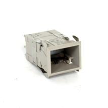 Omron A3PJ-701 Pushbutton Switch, 8-Pin, 28V/1.2 W - $11.88