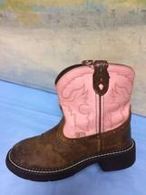 Justin Women's Bay Apache Soft Toe Gypsy Boot 9901Y, SIZE 2 B - $43.00