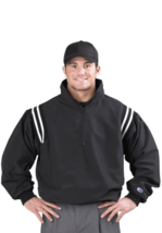 Cliff Keen Baseball Softball Umpire Jacket F26M Major League Pullover BE... - $79.99+
