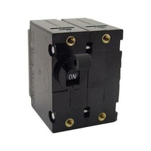 Circuit Breaker Switch Fits 2 X 1-3/8 Dp For Star Fryer 301HLSMA 510 Fa 421267 - $91.03