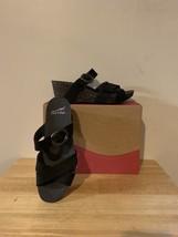 Dansko Susie Milled Nubuck Black Size 7.5-8US Womens (38EU) - $40.00