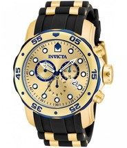 Invicta Watches Men's Watch Pro Diver Chronograph 17887 - $214.00