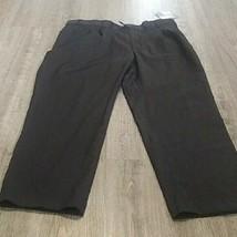 New Men's Kirkland Signature Non Iron Classic Comfort Fit Dress Pants,Gr... - $16.63
