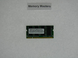 300705 512MB DDR333 PC2700 200pin SODIMM Dell Inspiron 1100 5100