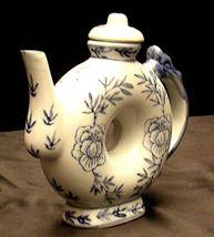 Ceramic TeaPot AA20-2153 Vintage image 5