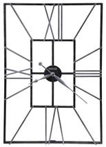 Howard Miller 625-593 (625593) Park Slope Wall Clock - Aged Nickel - $169.00