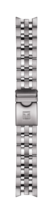 Original Tissot PRC 200 Model: T055430A Stainless Steel 19mm Watch Band ... - $138.00