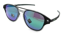 Oakley Sunglasses OO6042-0852 52-19-138 Coldfuse Matte Black / Prizm Jad... - $164.15