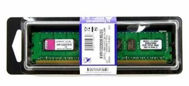 Kingston KVR1333D3E9S/2G DDR3-1333 2GB ECC CL9 Memory - $13.61
