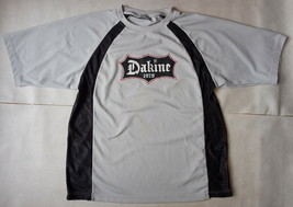 Dakine t-shirt SIZE XL made in Taiwan - $16.83