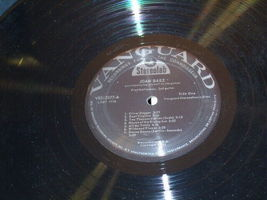 Joan Baez Vanguard stereolab SD 2077 record AA-192020 Vintage Collectible image 6