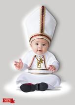 Incharacter Pint di Taglia Pope Sacro Religioso Bambino Neonato - $25.07