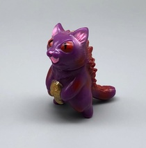 Max Toy Purple Spotted Micro Negora image 5