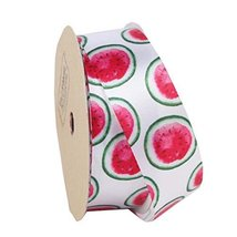 """DIY Material Can Decorate Cake Box And Bouquet 1 Ribbon 0.98"""" Width #8 - $13.61"""