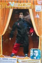 NSYNC Marionette - CHRIS KIRK PATRICK - Doll / Figure - New - $13.75