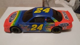 JEFF GORDON # 24 DIECAST CAR BANK BY RACING CHAMPIONS 1994 - $10.00