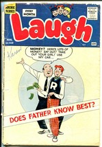 Laugh #113 1960-Archie-Katy Keene-Betty and Veronica-FR/G - $24.83