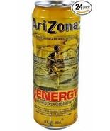 ARIZONA RX ENERGY  - 2 Cases----Each  Case Is 24 X(680ML) - $50.08