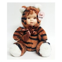 Rose Collection Baby Doll In Tiger Costume 9 - $35.99
