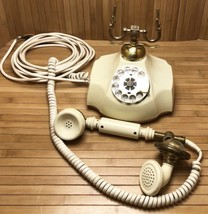 Vintage 1970 Contessa Phone French Style Rotary United States Telephone ... - $39.60