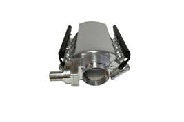 LS LSX LS1 LS2 LS6 Fabricated Intake Manifold w/ Drive By Wire Throttle Body SL