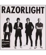 Razorlight by Razorlight (Johnny Borrell) CD NEW - $6.17