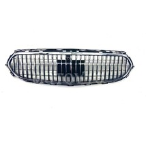 Grille for Mercedes New E Class W213 Maybach Style Non-Sport/AMG Bumper ... - $335.12