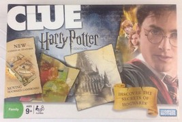 HARRY POTTER Board Game CLUE Replacement Parts 2008 - $4.99+