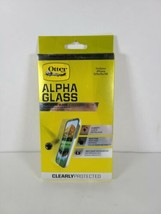 Otter Box Alpha Glass Series Screen Protector For I Phone 5/5s/5c/SE - Retail - $13.99