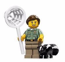 NEW LEGO MINIFIGURES SERIES 15 71011 - Animal Control - $6.23