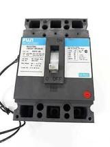 Fuji BU3FHC-125L Circuit Breaker 125A 3P - $95.00